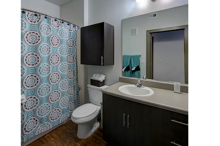 Great Travel Space for those in need! - Houston - Apartment