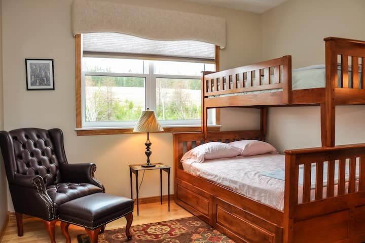 Chanterelle Country Inn-2 room suite