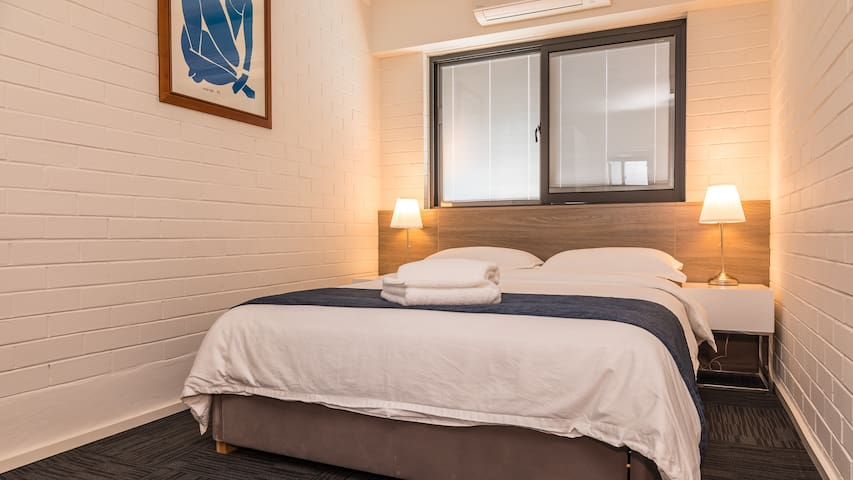 Brand new Serviced Apartment Perth