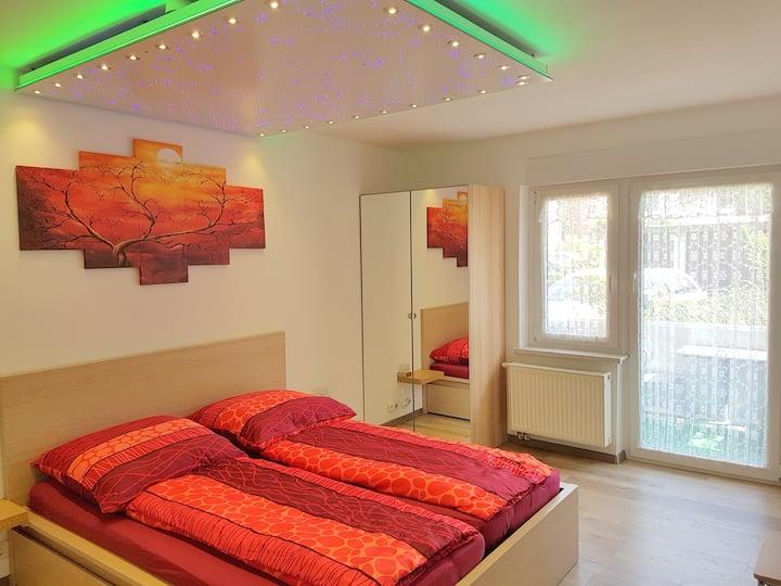 Apartment Regina