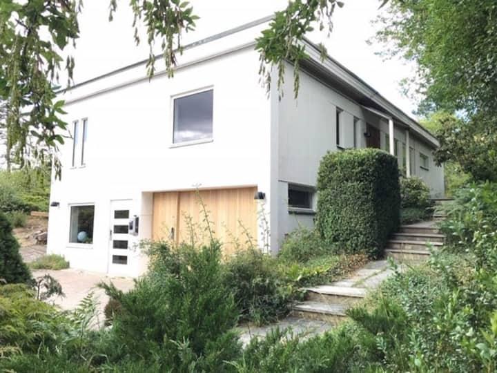 Premium house in Danderyd