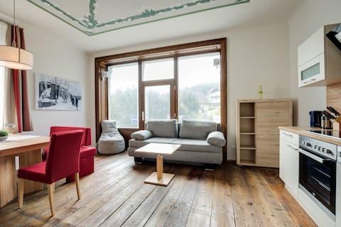Konrad-Haus (Mitterbach am Erlaufsee), 2er Appartement