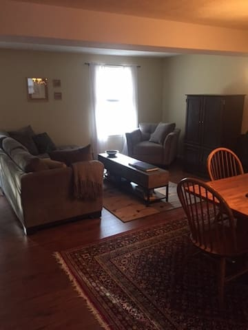 Comfy Townhouse in the Maryland Suburbs - North Potomac - Townhouse