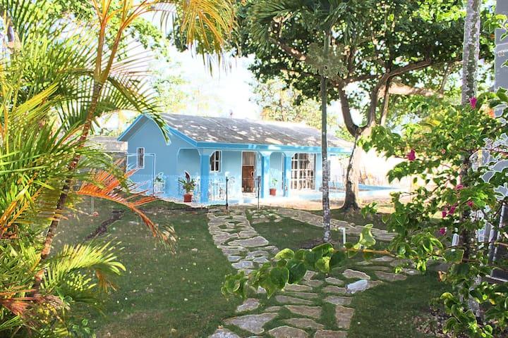 Relais Villa Tobago - Boca Chica - Villa