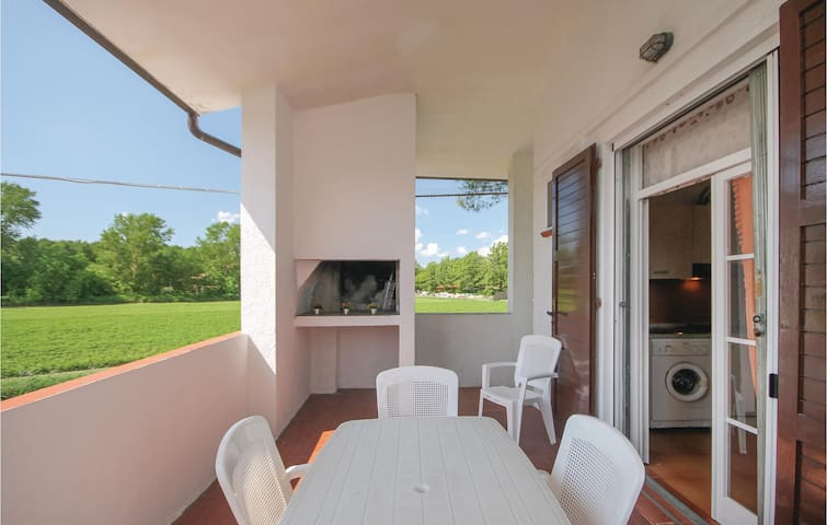 Holiday apartment with 2 bedrooms on 45m² in Lido delle Nazioni FE