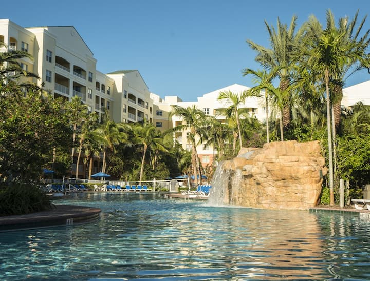 Vacation Village at Weston Florida Resort