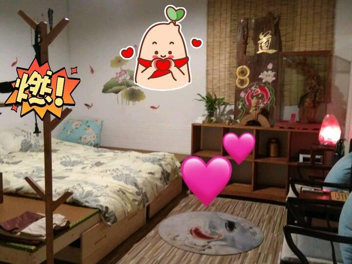 台湾文创组合星心屋國内第一个体验館
