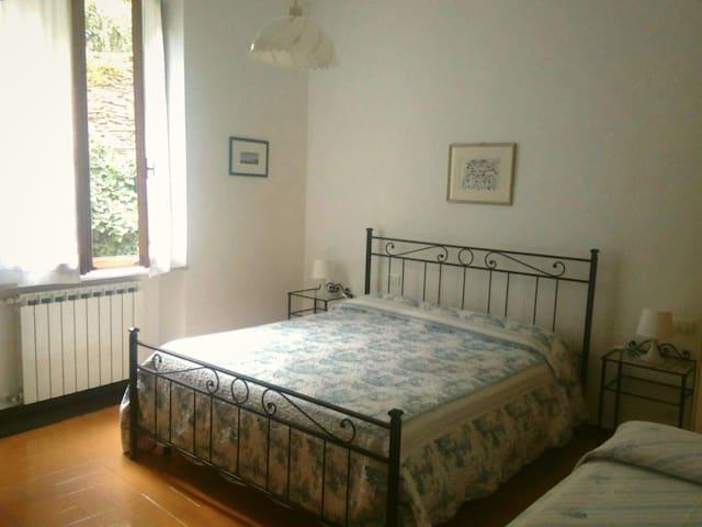 Central Apartment in Monterosso, Cinque Terre.
