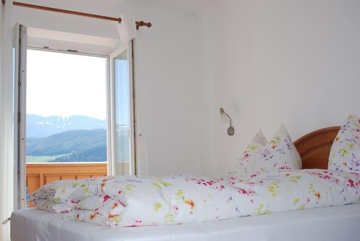 Panoramawohnung Tirol