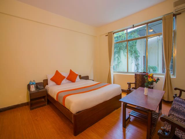 Exclusive Room Deluxe At Kathmandu