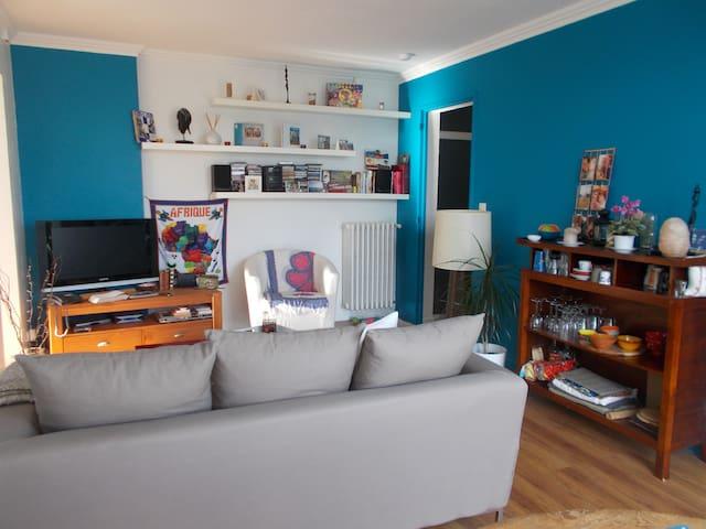 chambre ds appartement confortable appartements louer caen basse normandie france. Black Bedroom Furniture Sets. Home Design Ideas