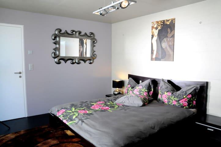 LIt Chambre double 180x200cm