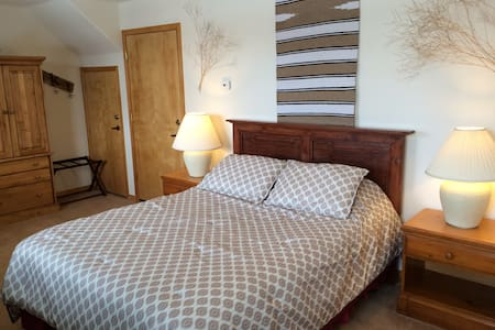 Studio Apartment on Willow Creek - Silverthorne - Condominium