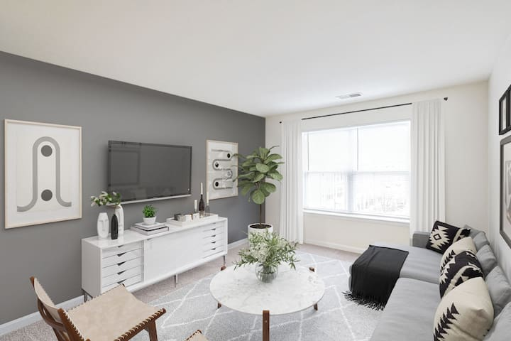 Cozy apartment for you | 2BR in Leesburg