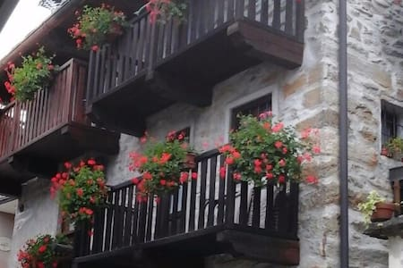La Cà Rustica - casa vacanze
