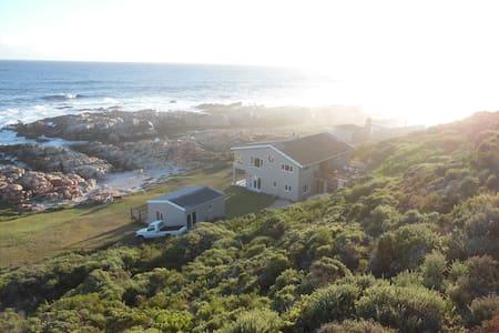 Thalassa Rebelsrus - Saint Francis Bay - House