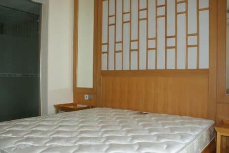 三亚万科森林度假公园单房公寓 - 三亚市 - Wohnung
