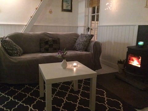 The Cowhouse @ Willow Cottage, Naas