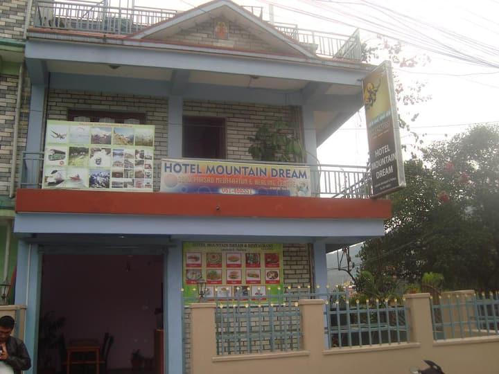 Hotel Mountain Dream, Barahi Path Pokhara