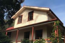 Sidling House B&B