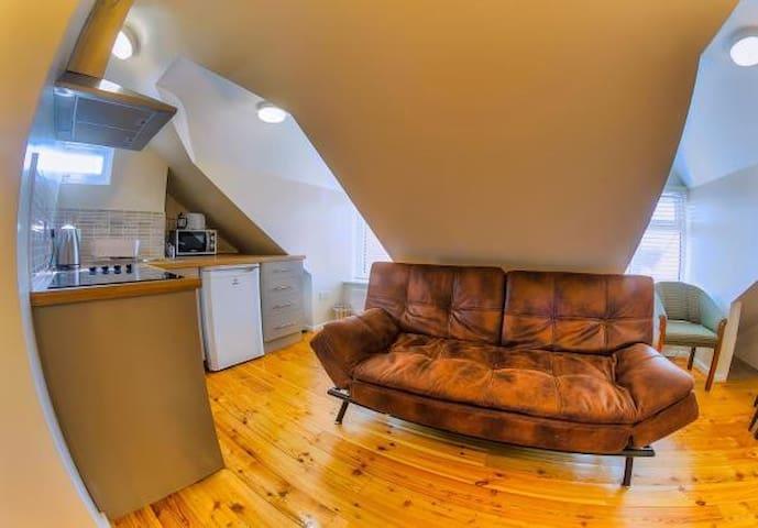 Easton(NR9 5EJ)- Luxury One Bedroom Apt (Apt 1)