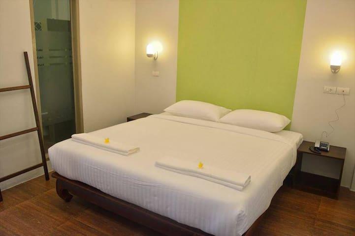 Standard Double Room Sleep Hotel - Room Only