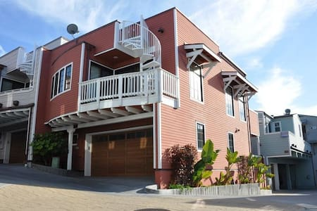 Avila Beach Oceans 353 - Avila Beach - Wohnung