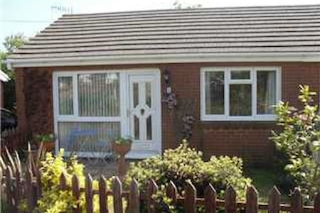Holiday bungalow near Mumbles on Gower Coast - The Mumbles
