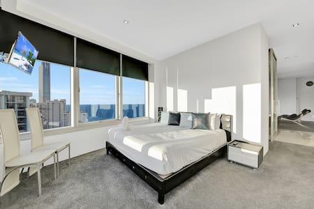 Q1, Master room & Ocean view