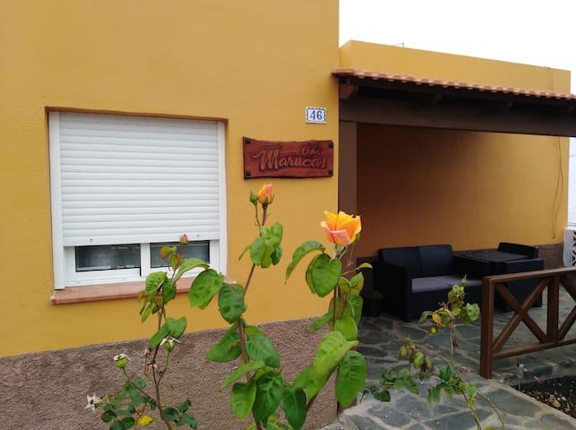 Casa Rural Maruca 1 El Mocanal