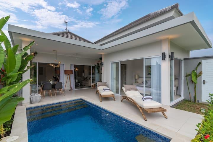 Villa Shiva - Private and Modern Style Villa