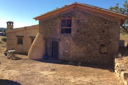 Casa Cavalls Quarts - Horta de Sant Joan - Casa