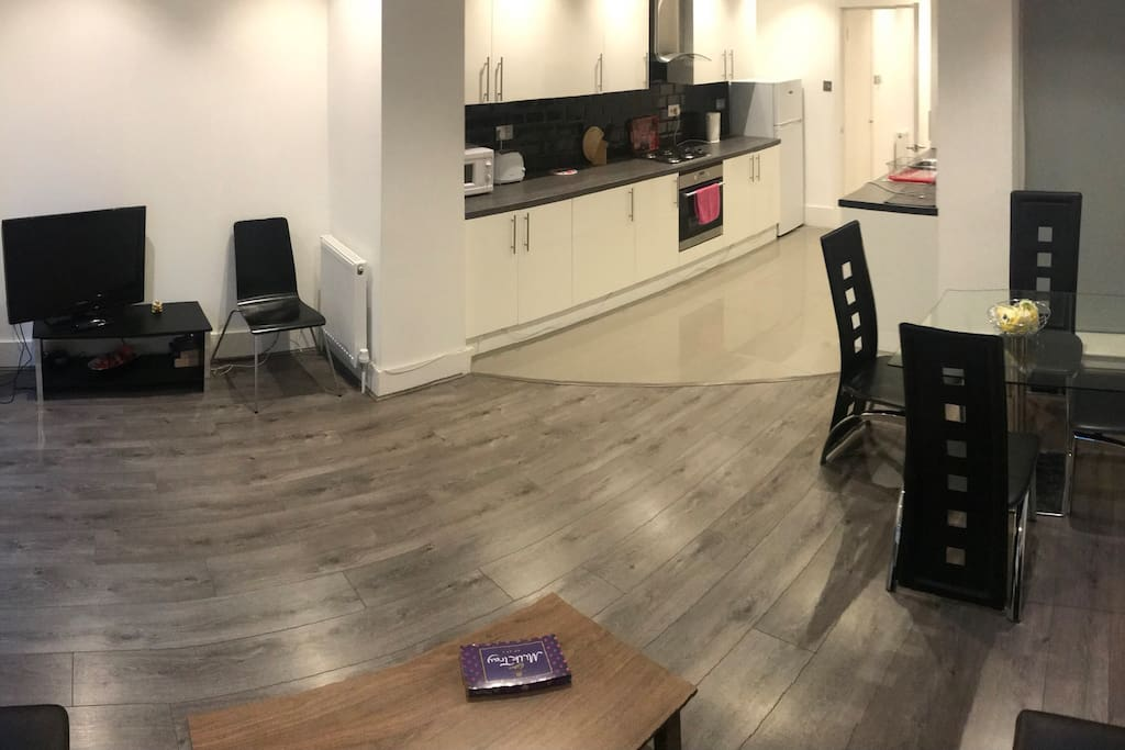 Stylish 2 Bedroom Flat In Zone 1 Central London Flats