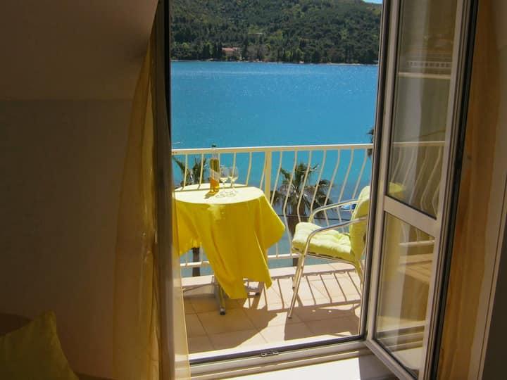 Dubrovnik Riviera Slano Apartment A1
