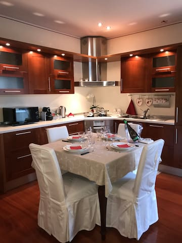 Luxury Apartment Venice
