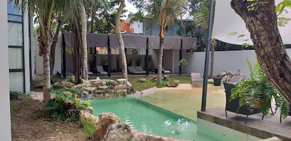 Suites en Cancún