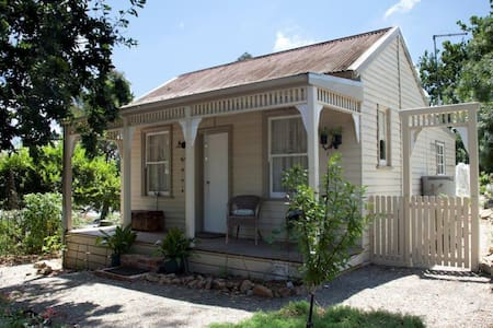 Bertha's Cottage - Warrandyte - Bed & Breakfast