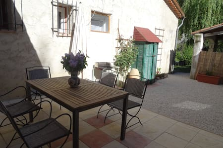 Le Paillon : appartment in Provence - Apartment