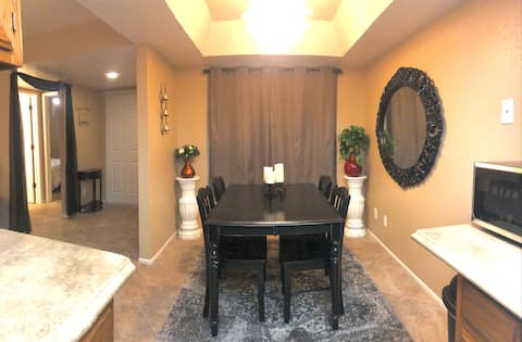 Vaca Time? This Spacious Condo is Ready for You!