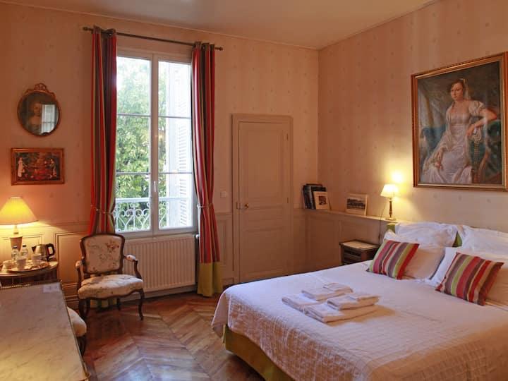 La Chambre de Mathilde