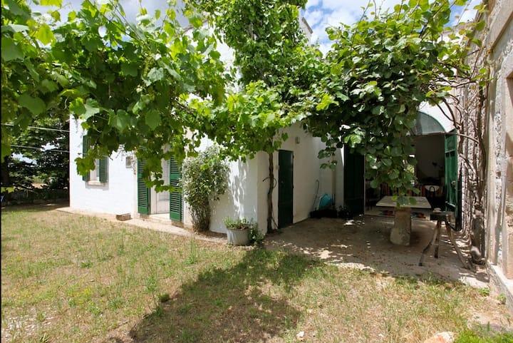 ALBIREO PUGLIA - natura e relax in Valle D'Itria