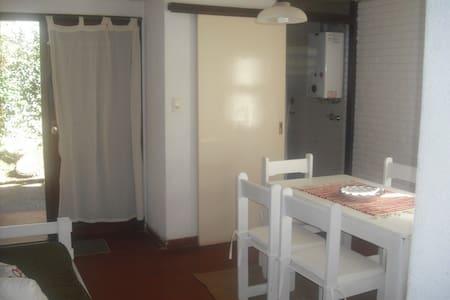Alquiler departamento en Pinamar - Pinamar - Daire