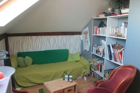 Appartement à Ancy-sur-Moselle - Ancy-sur-Moselle - Apartmen