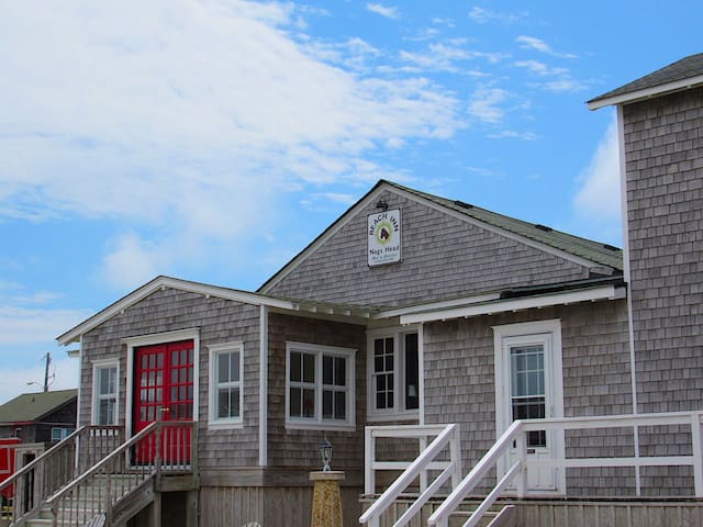 Nags Head Beach Inn 1 Queen Standard 2