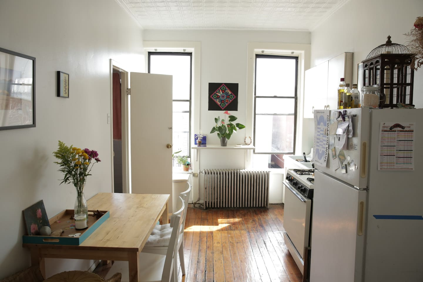 Charming Apartment in Greenpoint