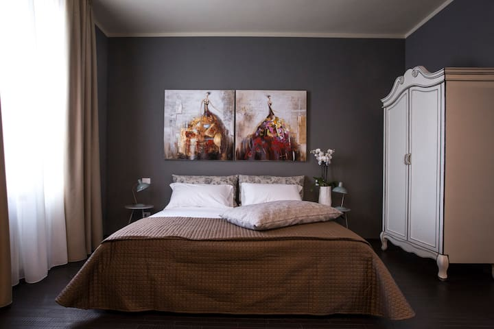 Palazzo Gozzi Bed & Beauty - Parma - Bed & Breakfast