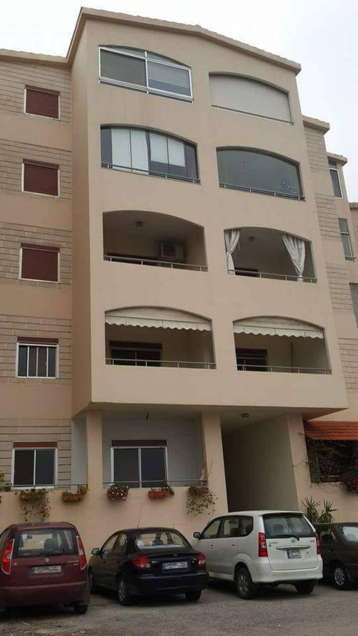 Affordable Spacy Apartment with Panoramic Sea View