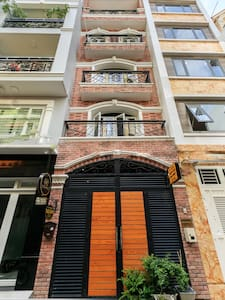 [Ivy House] ★ BEST LOCATION ★ in Ho Chi Minh