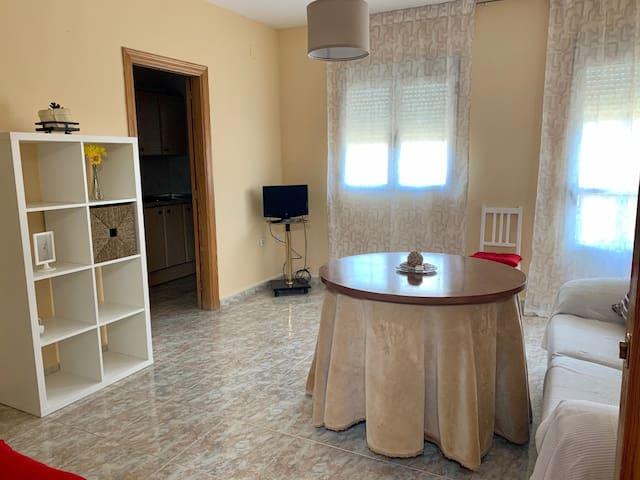 Funcional Apartamento en Cortijos Nuevos