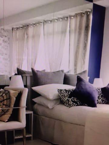 温馨小屋 - rgcdjh.ghv - Apartament